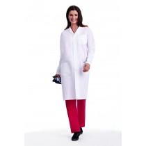 L406 Full Length UNISEX Lab Coat