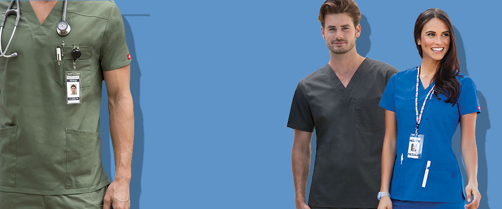 molin medical apparel or clothes supplier in Canada